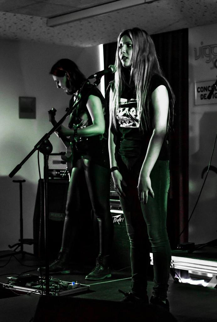 Fotos Concerto Sónico Maio 2015 Satanasia.