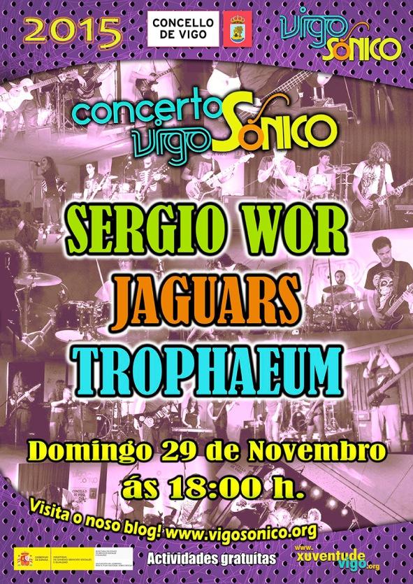 Concerto Sónico Novembro 2015
