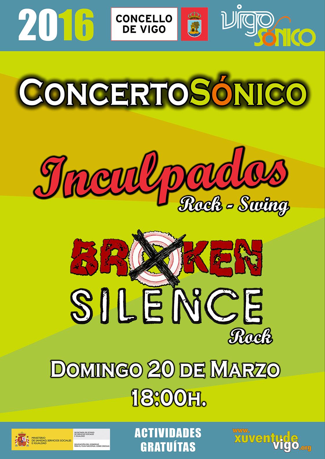 Concerto Sónico Marzo2016