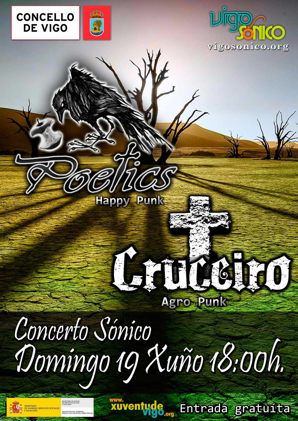 Concerto Sónico Xuño2016