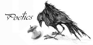 Logo Poetics Compuesto