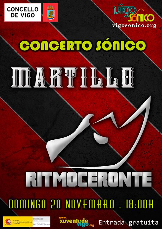 Concerto Sónico Novembro2016