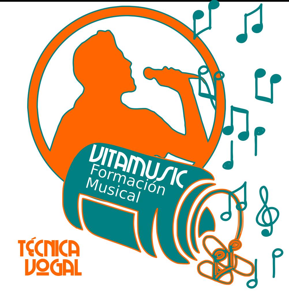 Vitamusic Novembro: obradoiros gratuítos de TécnicaVogal
